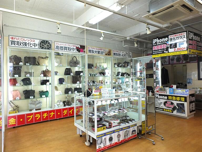 写真:壱六屋 赤羽店02